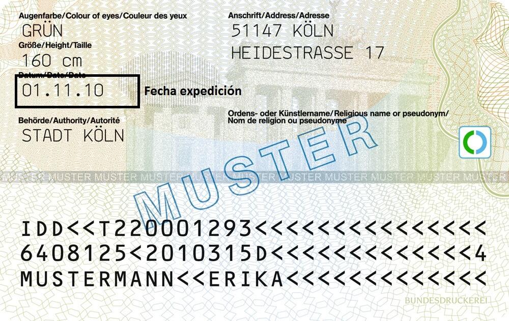 ID alemania