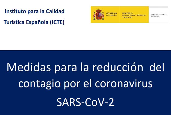Medidas Post Covid-19 ICTE