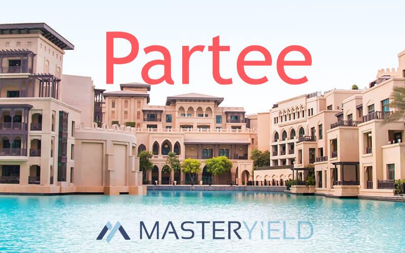 Integración Partee MasterYield