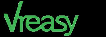 Logo Vreasy